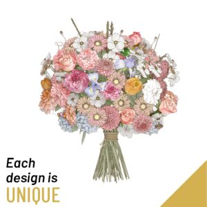 Handtied Bouquet(florist's choice)